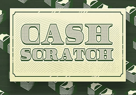 Cash Scratch – jednostavno do kazino dobitaka