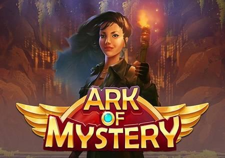 Ark of Mystery – pronađite skriveno kazino blago!