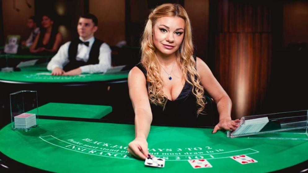 Kako postati kazino blekdžek diler?
