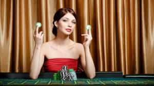 Uspešne žene u svetu kockanja