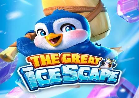 The Great Icescape – slot moćnih kazino bonusa!