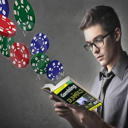 Top 5 knjiga o kockanju – kazino