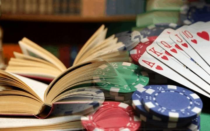 Top 5 knjiga o kockanju