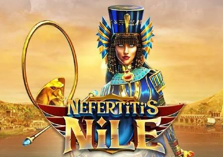 Nefertitis Nile – dolina Nila obiluje kazino bonusima