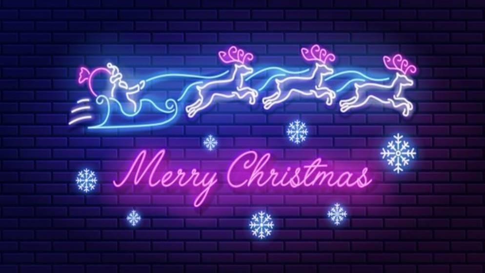 Top 5 božićnih slotova – drugi deo