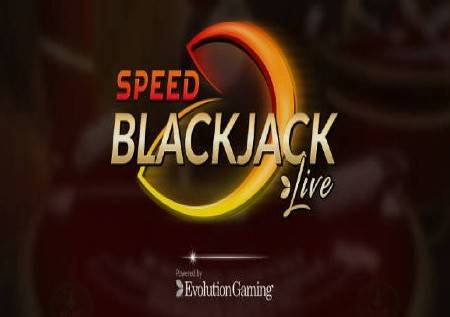 Speed Blackjack – brži način blekdžek igre!