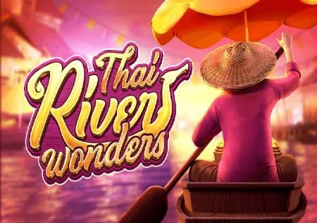 Thai River Wonders – osvojite množitelje u slotu!