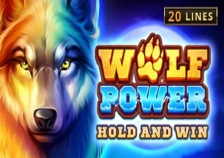 Wolf Power Hold and Win – moćni vukovi u slotu
