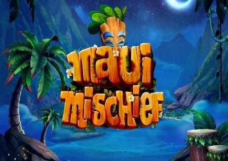 Maui Mischief – online kazino žurka na Havajima