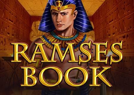 Ramses Book – čuvene knjige i ekskluzivni bonusi