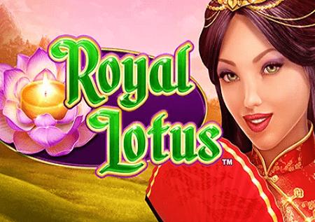 Royal Lotus vas vodi u oazu mira i kazino bonusa!