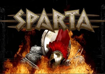 Sparta – probudite ratnički duh uz kazino slot!