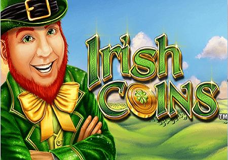 Irish Coins – odlična kazino zabava sa bonusima!