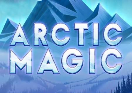 Arctic Magic – ledena magija u online kazino igri