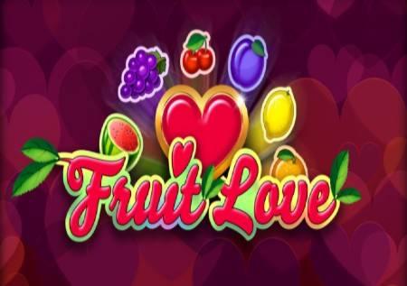 Fruit Love – voćna slot poslastica za zaljubljene!
