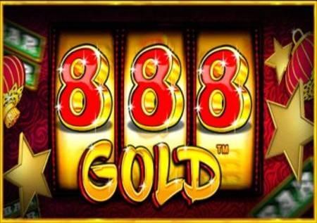 888 Gold –  kineski simboli donose slot zabavu!