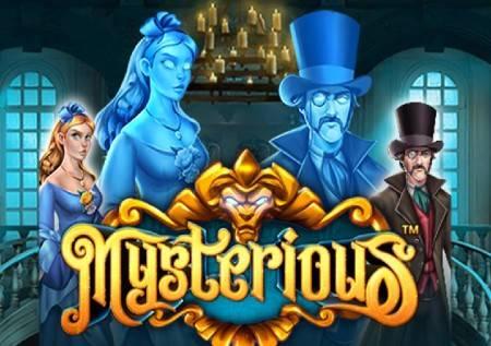 Mysterious – misteriozan svet kazino magije!