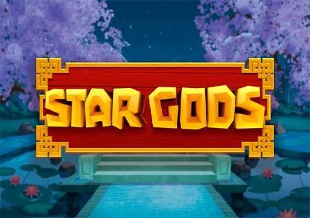 Star Gods – uzbudljiva slot akcija uz bonuse!