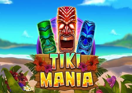 Tiki Mania – osvojite online kazino džekpot!