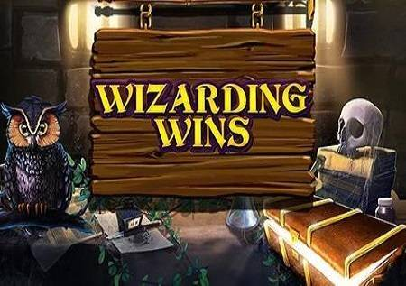 Wizarding Wins slot donosi magiju na online kazino