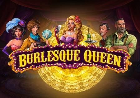 Burlesque Queen – raskoš kabarea u sjajnom video slotu!