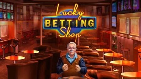 Lucky Betting Shop – tiketom do milionskog dobitka
