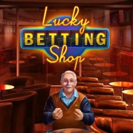 Lucky Betting Shop – tiketom do milionskog dobitka