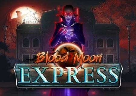 Blood Moon Express – paklena kazino vožnja