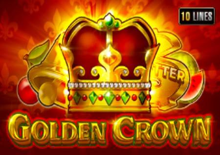 Golden Crown – kruna donosi kazino zabavu