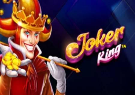 Joker King – upoznajte kralja online kazino igara