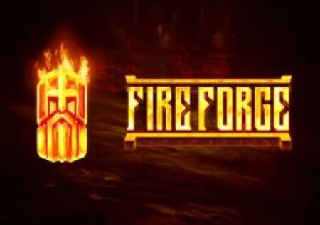 Fire Forge – budite kovač svoje kazino sreće