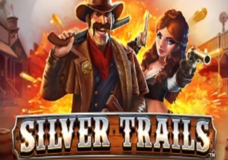 Silver Trails – Divlji zapad i sjajni kazino bonusi