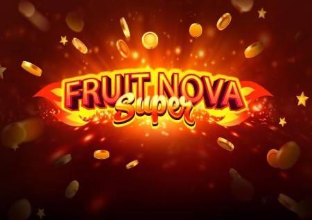 Fruit Super Nova – eksplozija slatkih voćkica