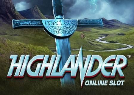 Highlander – oluja bonusa u sjajnom video slotu