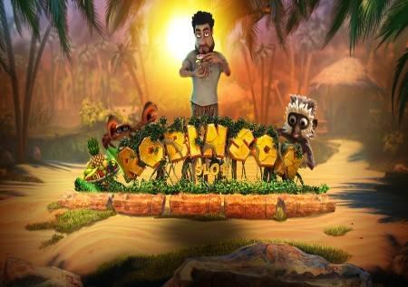 Robinson – slot avantura na pustom ostrvu