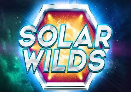 Solar Wilds – kosmička avantura sa bonusima!