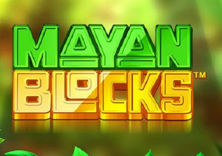 Mayan Blocks slot vodi do majanskih kazino bonusa!