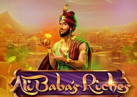 Ali Babas Riches otkriva bogat svet kazino bonusa!
