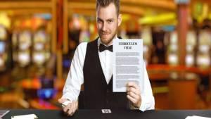 Najpoželjnija kazino zanimanja