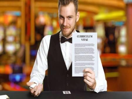 Najpoželjnija kazino zanimanja za razvoj karijere!