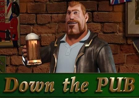 Down the Pub – kazino slot kafanske atmosfere!