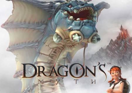 Dragons Myth – kazino slot vrhunskih bonusa!