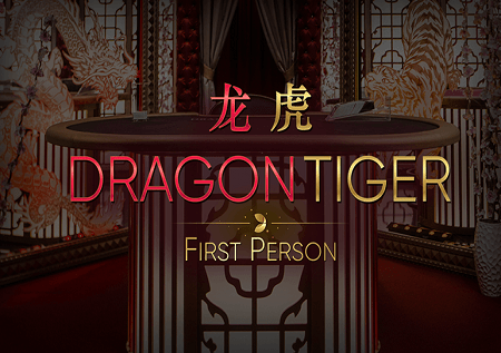 First Person Dragon Tiger – online kazino igra!