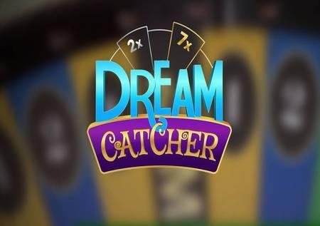 Dream Catcher – zavrtite točak sreće u kazino igri!