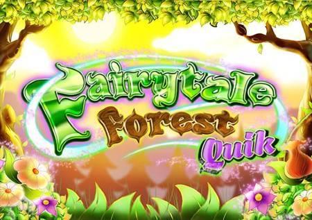 Fairytale Forest Quick – slot bajkovitih bonusa!