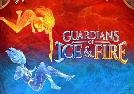 Guardians of Ice and Fire – vatreni kazino dobici!