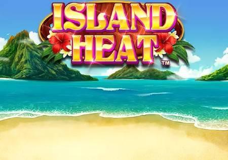 Island Heat – morska online kazino avantura