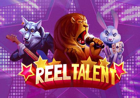 Reel Talent – zaplovite kazino slot takmičenjem!