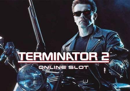 Terminator 2 – slot igra inspirisana filmom!
