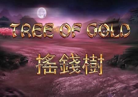Tree of Gold – uberite bonuse sa zlatnog drveta